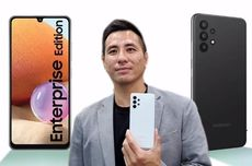 Alasan Samsung Galaxy A32 Enterprise Edition Cocok untuk Perusahaan