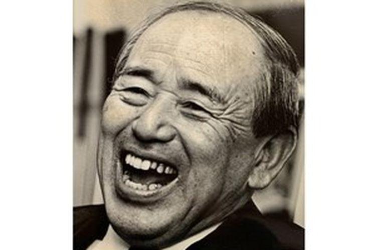 Minoru Yoneyama benar-benar hidup dan bernafas untuk Yonex sampai kematiannya pada 11 November 2019.