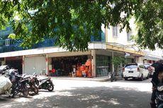 KPK Geledah Rumah Staf Gubernur Kepri Nonaktif di Batam