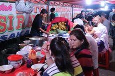 Kisah Perjuangan Jali, Menyebarkan Kelezatan Soto Lamongan di Jakarta