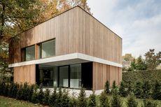 3 Pilihan Desain Atap Modern, Bisa Diterapkan di Rumah