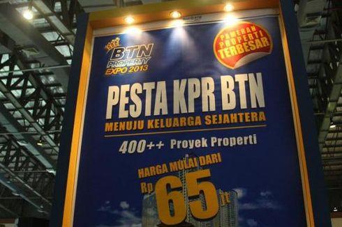 BTN Kuasai 23 Persen Pangsa Pasar KPR