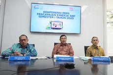 SMF Revisi Target Penyaluran Pinjaman 30 Persen