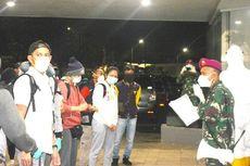 211 ABK Kapal Pesiar Jalani Isolasi di RSD Wisma Atlet Kemayoran