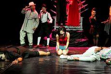 Manajemen Produksi Seni Teater Modern