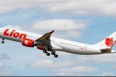 Lion Air Group Hentikan Penerbangan Selama 5 Hari, Ini Alasannya