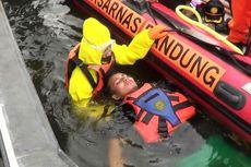 Jenis dan Langkah-Langkah Melakukan Pertolongan Korban Tenggelam