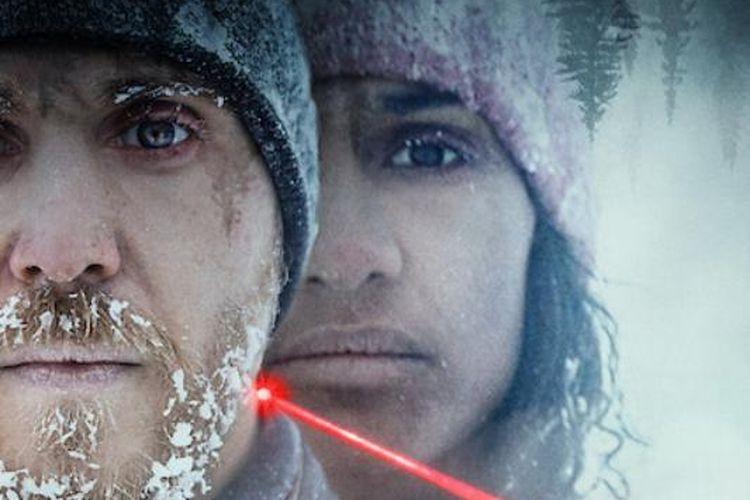 Sinopsis Film Red Dot, Upaya Menyelamatkan Diri dari Pembunuh Keji