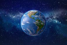 Studi: Manusia Merusak Siklus Karbon Bumi Lebih Parah dari Asteroid