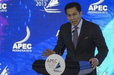 Isu Konektivitas Jadi Pembahasan KTT APEC Hari Ini