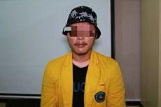 Polda Riau Tangkap 1 Perusak Mobil Polisi Saat Demo Tolak UU Cipta Kerja