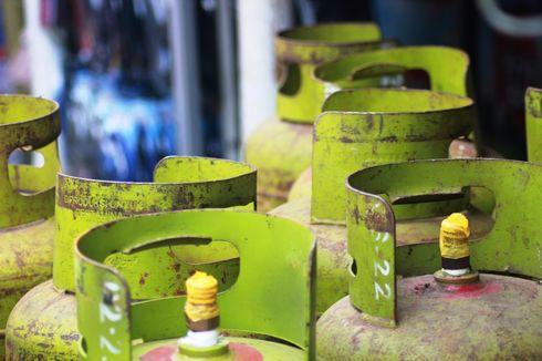 Pasok 870.000 Tabung Gas 3 Kg, Pertamina Pastikan Pasokan di Bandung hingga Garut Aman