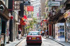 Macau, Hongkong, dan Mongolia Tolak Turis dari Hubei China