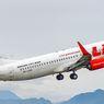 Maskapai Lion Air Digugat Pailit