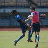 Boyong 20 Pemain, Persib Tetap Andalkan Skuad Utama di Piala Wali Kota Solo