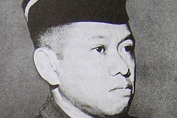 Letjen TNI S. Parman