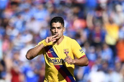 Espanyol Vs Barcelona, Derbi Selalu Sulit