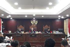 Kamis, MK Minta KPU Hadirkan Kotak Suara Pemilu Dapil Kepri IV di Persidangan