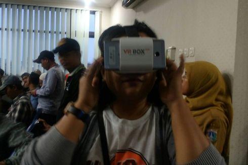 Pengguna Virtual Reality Diestimasi Mencapai 440 Juta di 2025