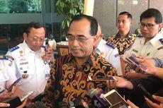Update Kondisi Menhub, Ventilator Sudah Dilepas
