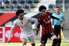 Eintracht Frankfurt Vs Bayern, Pemain Jepang Bikin Lewandowski dkk Tertunduk