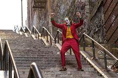 Tangga Tempat Joker Menari, Diburu Para Turis Instagrammers