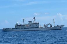 Mengintip Spesifikasi Tiga Kapal China yang Bantu Angkat Bangkai KRI Nanggala-402