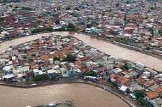 Pansus Banjir DPRD DKI, Janji Selidiki Penyebab dan Cari Solusinya...
