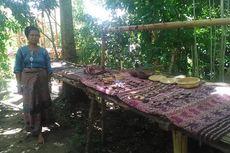 Sejarah Sanggar Budaya Bliran Sina Merawat Tradisi Tenun Ikat Sikka