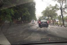Banjir di Surabaya, Ini Penjelasan BMKG