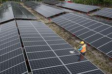 Kapasitas Pembangkit EBT Bertambah 217 MW pada Semester I-2021