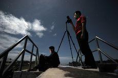Bingung Cari Tempat untuk Lihat Gerhana Bulan? Bisa ke Ancol...