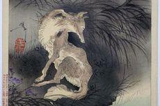 Mengenal Legenda Kitsune, Rubah dari Mitologi Jepang Kuno