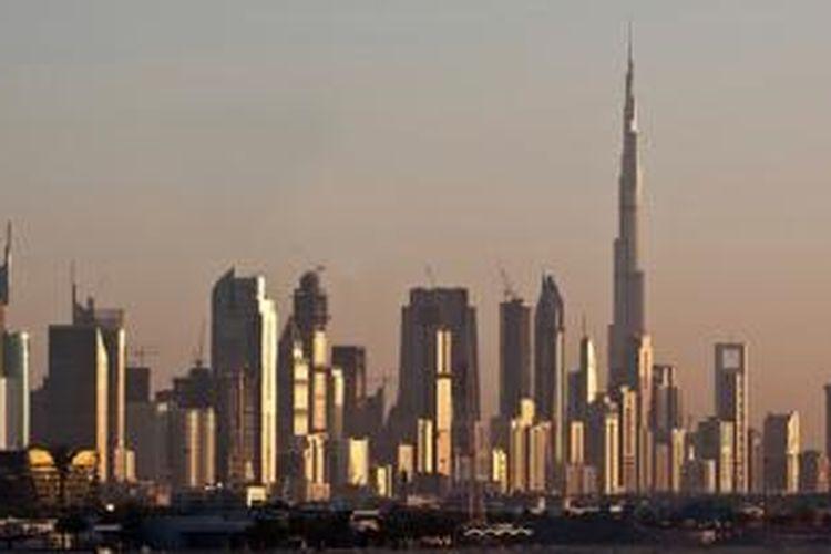 Properti merupakan salah satu sektor yang menerima manfaat besar dibukanya bandara internasional baru Al Maktoum.