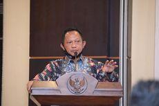 Mendagri Minta 11 Pemkab di Papua Segera Cairkan NPHD Pilkada 2020