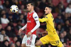 Standard Liege Vs Arsenal, Tuan Rumah Sesumbar Bisa Menang 4-0