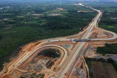 Periode Kedua Jokowi, Target Jalan Tol Terbangun 2.500 Kilometer