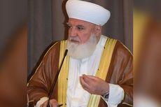 Mufti Damaskus yang Tewas dalam Ledakan Mobil adalah Seorang Pejuang