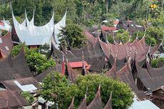 Akhir 2020, Gerbang Klangon dan Saribu Rumah Gadang Siap Dikunjungi