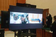 John Kei Tertawa Saat Divonis, Kuasa Hukum: Karena Yakin Akan Bebas...