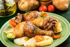 Tinggi Kolagen, 5 Makanan Ini Bagus untuk Kesehatan Kulit