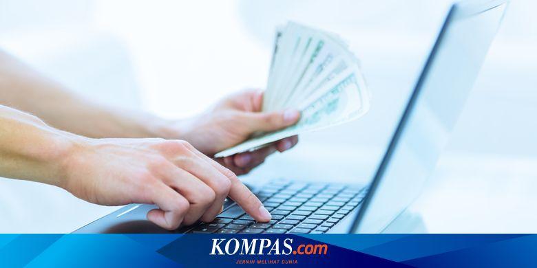 Pinjaman Online Syariah Bebas Riba Apa Saja Syaratnya