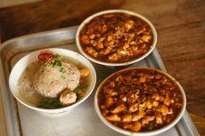 Mie Ayam dengan Topping Melimpah, Bagaimana Cara Balik Modal?