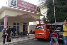Adu Tembak dengan Polisi, Bandit Pencurian Motor di Bandar Lampung Tewas
