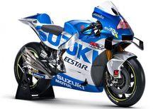 Pujian Valentino Rossi buat Suzuki GSX-RR, Motor Sederhana tapi Juara