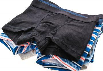 Pakaian Dalam Baru Harus Dicuci Sebelum Dipakai, Ini Penyebabnya