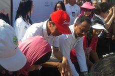 Jawab Pertanyaan Jokowi, Dua Siswa SD Ini Dapat Hadiah Sepeda