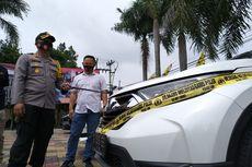 Remaja Bawa Kabur Mobil Mewah, Mengaku Anak Anggota DPRD dan Saudara Menkeu Sri Mulyani
