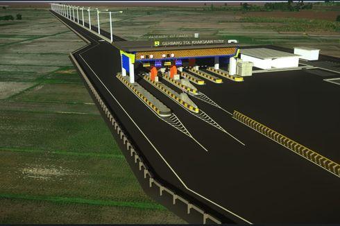 [POPULER PROPERTI] Konstruksi Tol Probolinggo-Banyuwangi Dimulai Tahun 2022