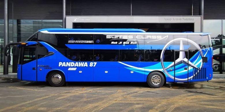Suites class pandawa 87